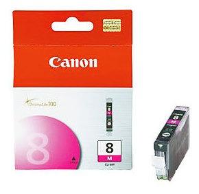 cartucho canon cli-8 ma 13ml 4200 districomp