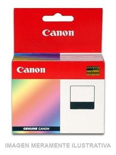 cartucho canon cli-8rojo 13ml 4200 districomp