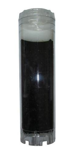 cartucho carbon activado p/ filtro agua