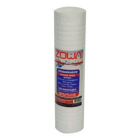 Cartucho Celulosa Para Filtro De Agua 5 Micras 10'' Zowa