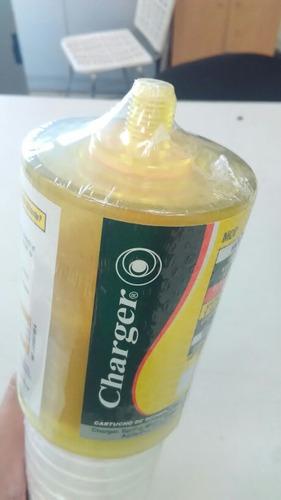 cartucho charger filtro de agua  rsc-10  triple accion ofert