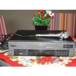 cartucho compactado videoke 3000 pop1 com 175 mús americanas