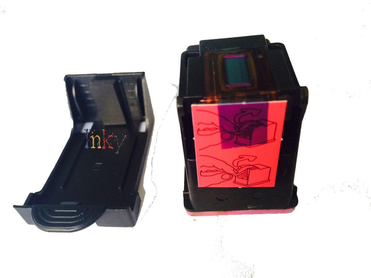 Cartucho Compatible Nuevo Can 38 Color O 37 Negro 250