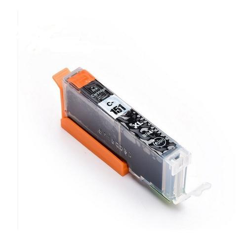cartucho compatible canon ip7210.