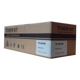 Cartucho Compatible Kyocera Fs C5100dn Tk 542