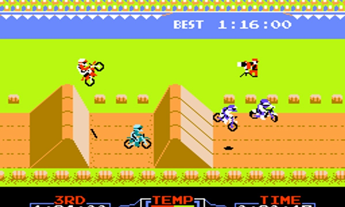 Cartucho De 114 Juegos Para Family Game 8 Bits Sin Repetir 639