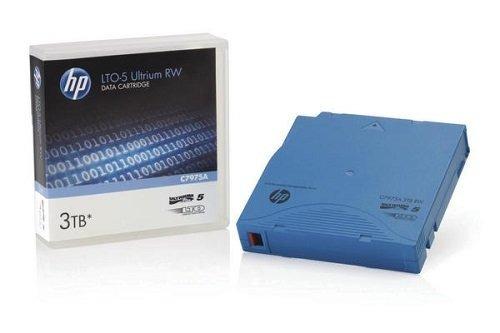 cartucho de datos hp c7975a lto ultrium 5 (1.5 / 3.0