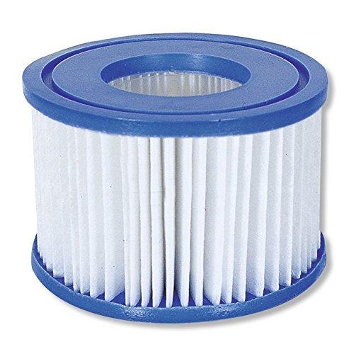 cartucho de reemplazo bomba de filtro coleman spa tipo vi 90