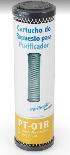 cartucho de repuesto para purificador