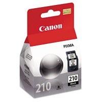 cartucho de tinta canon - print cartridge - pg-210