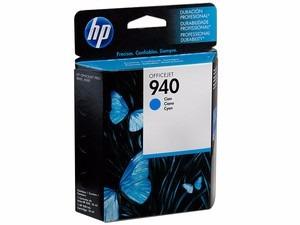 cartucho de tinta hp 940 cyan originales super oferta
