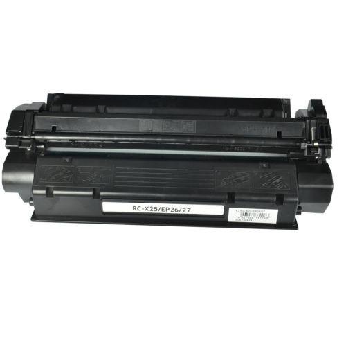 cartucho de toner de 1pk x25 para canon imageclass mf5550 56