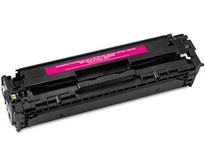 cartucho de tóner hp 304a magenta original laserjet (cc533a)