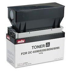 cartucho de tóner kyocera, 1820 gm, rendimiento  (37083011)