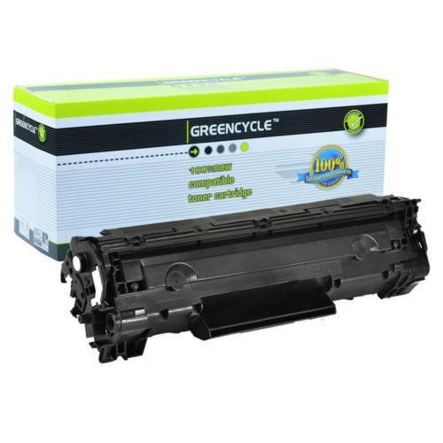 cartucho de tóner negro de c125 crg125 1pk para imageclass d