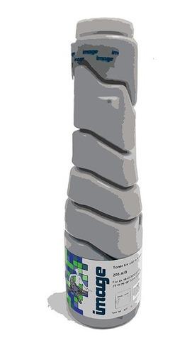 cartucho de toner para konica minolta 205 a/b