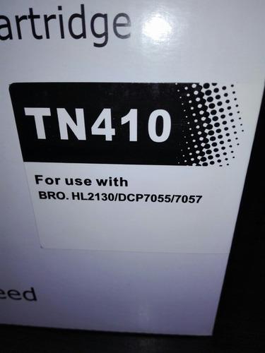 cartucho de toner tn410