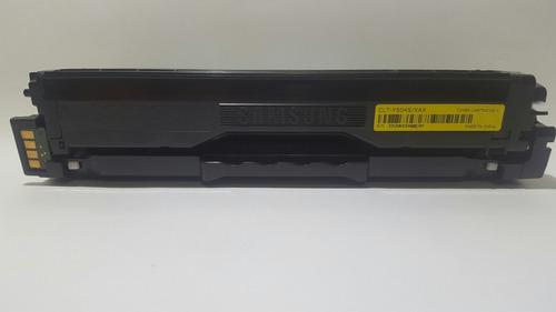 cartucho de toner vacio y5045 samsung para remanufactura