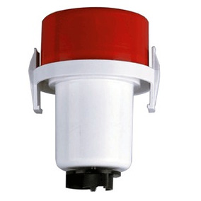 46Dr Rule 46Dr Replacement Motor  Cartridge 800 Gph 12V