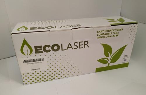 cartucho ecolaser d108s samsung ml-1640 / ml-1641 / ml-2240