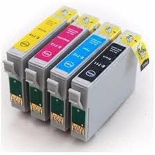 cartucho epson t1351 t23 tx25 tx125 tx133 tx320f  alternativ
