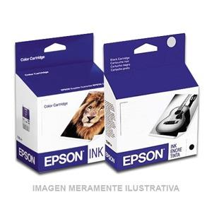 cartucho epson t5570 con papel epson districomp