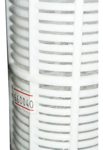 cartucho filtro agua sólidos 5'' revendedores x50 660040