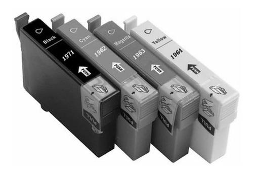 cartucho genérico impresoras  xp 201, xp211, xp401, xp411