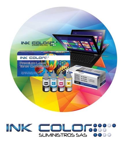 cartucho generico inkcolor 122xl color