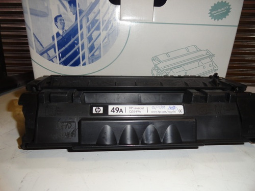 cartucho hp 05a, 49a, 53a, 12a, 15a, calidad graficos y text