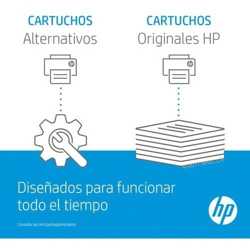 cartucho hp 664 negro original 2675 2135 3635 3775 4535 4675