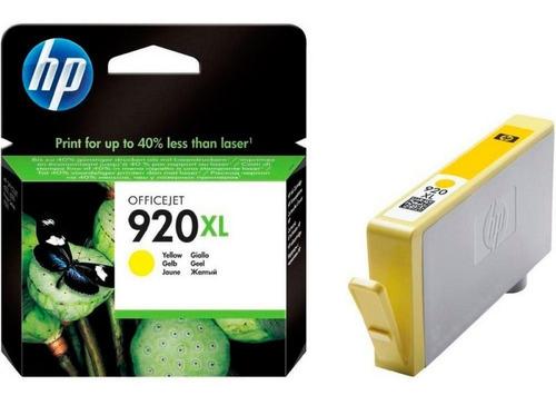 cartucho hp 920xl cyan magenta amarillo la mejor promo