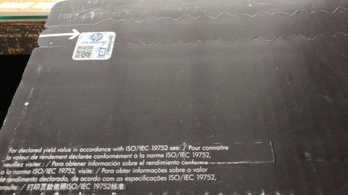 cartucho hp laser jet 11x de alto volumen, calidad superior,
