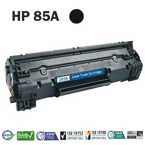 cartucho hp85a para m1212nf m1132 p1102w m1217