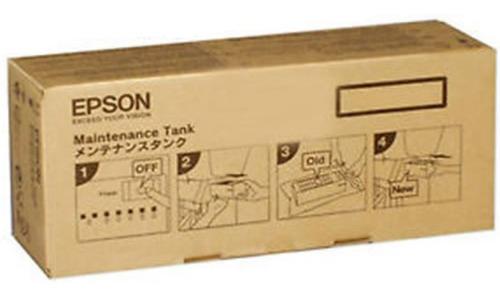 cartucho mantención epson c12c890501  stylus pro 7700 / 9700