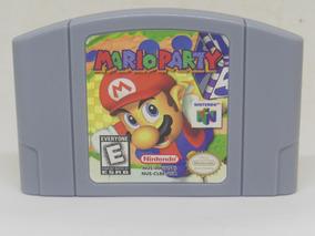 Cartucho Mario Party 1 Nintendo 64 N64
