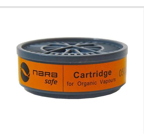 cartucho mascarilla nara gases/vapores organicos na7200310