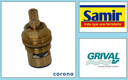 cartucho metalico c. ct 014530001 grival