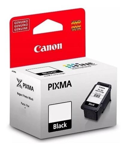 cartucho negro canon mg2410 mg2510 4110 3110 2110 nnet