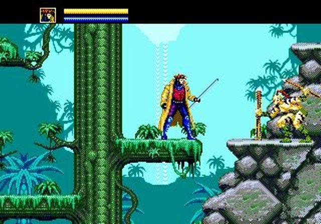 Cartucho Novo Xmen 1 ( X-men ) Sega Mega Drive / Genesis - R$ 29,00 em  Mercado Livre