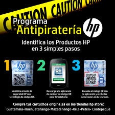 cartucho original hp 662 color cz104al. compre con confianza