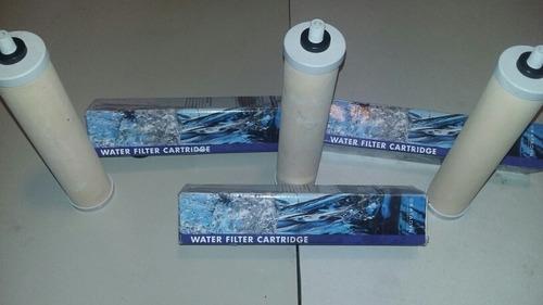 cartucho para filtrar agua