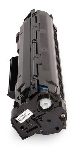 cartucho para impressora laserjet p1005