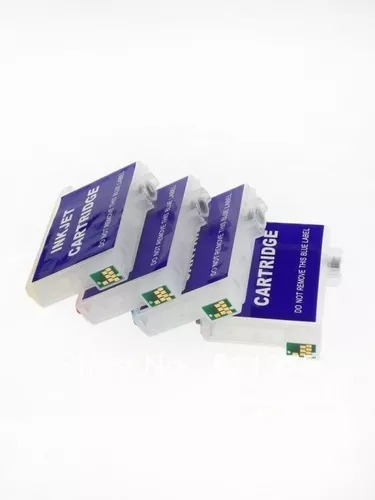 cartucho recarregavel c63 c65 c83 c85 cx3500 cx4500 cx5500