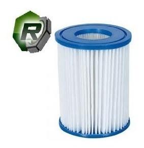 cartucho repuesto filtro bestway .ll para bomba bestway