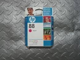 cartucho tinta hp 88 c9387al magenta k5400n k550 k8600