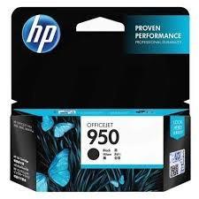 cartucho tinta hp cn049al negro 950 1000 paginas series 8100