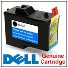 cartucho tinta impresora dell 922  924  series 5 j5566 negro