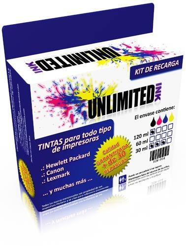 cartucho tinta ip7210 mg5410 mg6410 unlimited ink