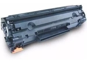 cartucho toner alternativo hp ce285a 285 p1102 p1102w 85a